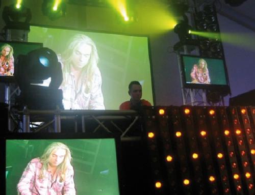 DJ Events Jan Vayne